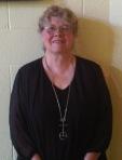 Pastor Elizabeth Wilson