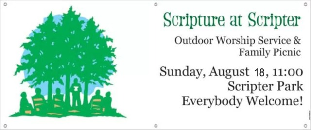 scriptureatscripter2019