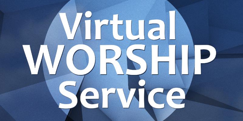 virtual-worship-service